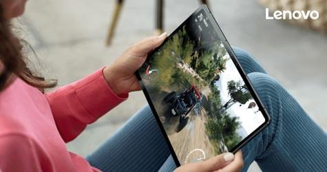 Lenovo Best Deal : Upto 50% Off on Tablets