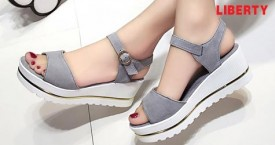 Liberty shoes Hot Deal : Upto 10% Off on Women's Footwear