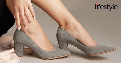 Special Deal : Flat 40% - 60% OFF on Women's Footwear