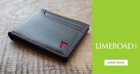 Limeroad Best Price : Upto 80% OFF on Belts & Wallets