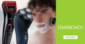 Limeroad Hot Deal : Upto 70% OFF on Personal Groomings (Trimmers, Gel, Wax & More)