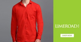 Limeroad Best Price : Casual & Formal Shirts Under Rs. 699