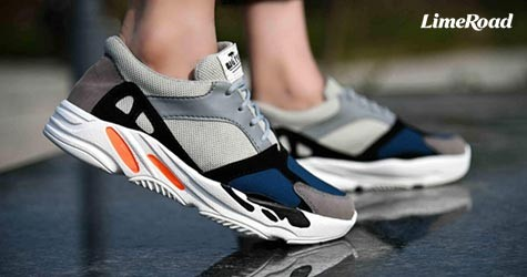 Limeroad Best Price : Men's Sports Shoes Under Rs. 999