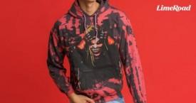 Limeroad Limeroad Offer : Hoodies & Sweatshirts For Men's  Upto 70% OFF