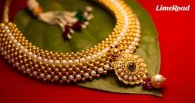 Limeroad Best Deals : Upto 80% Off on Jewellery