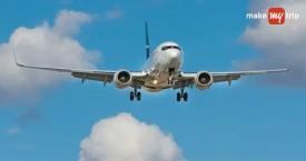 Makemytrip Flash Sale : Grab Upto Rs. 10,000 Instant Discount* on International Flights