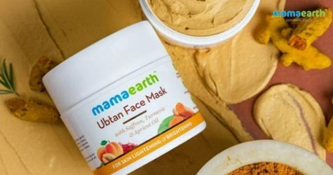 Best Deal : Face Mask Starting From Rs. 499