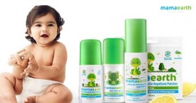Mamaearth Best Offer : Baby Care Products Starting From Rs. 199