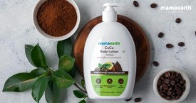 Mamaearth Hot Deal : Body Lotion Starting From Rs. 299