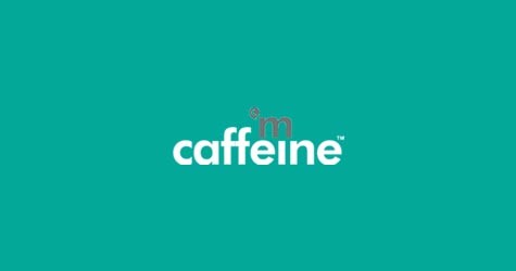 Mcaffeine Extra 10% Off on your First Order