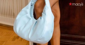 Macys Mega Offer : Upto 25% Off on Handbags & Accessories