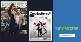 Magzter One Year Magazine Subscription - Upto 75% OFF