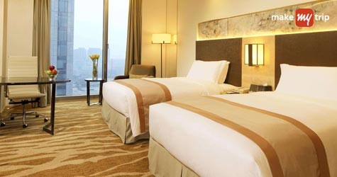 Makemytripdomestichotels Grab Upto Rs. 5000 Instant Discount on Domestic Hotels