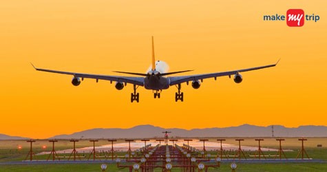 Flat 10% Instant Savings* Upto Rs. 1000 on Domestic Flight