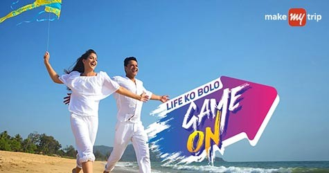 Travel Deals : Upto 50% on Hotel + Flight Packages (Travel Period : 1 Oct to 15 Dec '20)