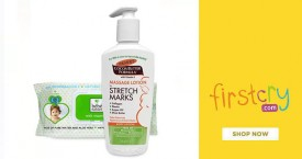 Firstcry Best Deal : Upto 25% Off Maternity & Pregnancy Personal Care Products