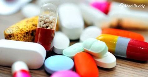 Medibuddy Best Price : Upto 60% Off on Prescription Medicines