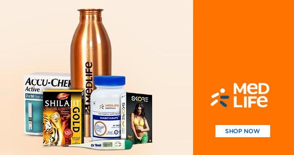Special Offer : Health & Wellness Products Starting from Rs. 99