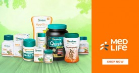 Medlife Exclusive Offer : Get 40% OFF on Himalaya Products