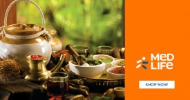 Medlife Best Deal : Upto 15% Off On Kerala Ayurveda Products