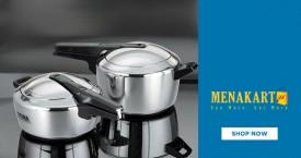 Menakart Home Appliances - Upto 40% OFF