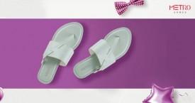Metroshoes Great Deal : Women's Footwear Upto 40% Off