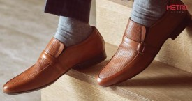 Metroshoes Special Sale : Upto 10% Off on Men Shoes