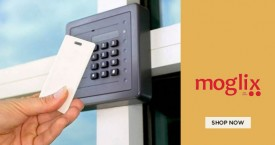 Moglix Upto 50% OFF on Access Control Systems.