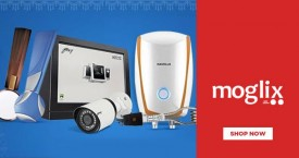 Moglix Upto 70% OFF on Electricals