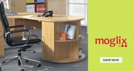 Moglix Upto 60% Off on Furniture and Decor.