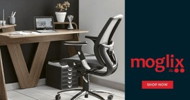 Moglix Extra 20% Off On Office  Furniture.