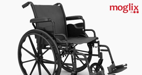 Hot Deal : Upto 40% Off on WheelChairs