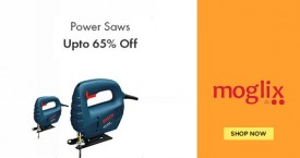 Moglix Upto 70% Off on Electricals.