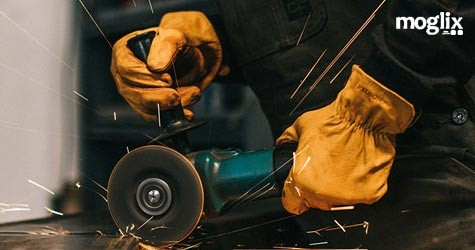 Moglix Exclusive Deal : Safety Gloves Upto 80% Off
