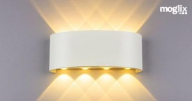 Moglix Hot Deal : Ceiling & Wall Lights Starting at Rs.199
