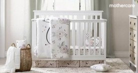 Mothercare Best Offer : Upto 30% Off on Furniture & Bedding
