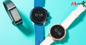 Myntra Myntra Offer : Upto 40% OFF on Smart Watches