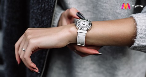 Best Offer : Upto 50% OFF on Women's Watches