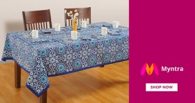 Myntra Tableware And Serveware Upto 60% Off