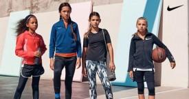 Nike Girls Fashion Sale