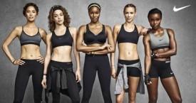 Nike Women's Sports Bras