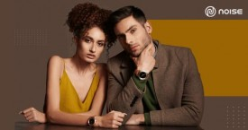 Gonoise Get Upto 50% OFF on Wearable Accessories