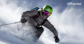 Aliexpress Super Sports Deal : Sports Accessories Upto 50% OFF