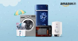 Amazon The Monsoon Appliance Store : Upto 50% OFF