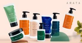 Arata Sunshine Ready Sale : Get Flat 30% OFF on Skin & Hair Care Range