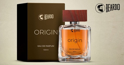 Beardo Special Offer : Upto 30% Off on Beardo Origin Perfume