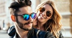 Coolwinks Hot Deal : Sunglasses Buy 2 at Rs. 640