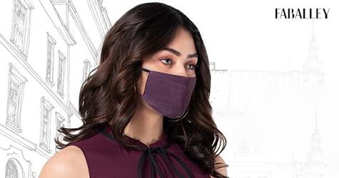 Special Offer : Upto 15% OFF on Face Masks