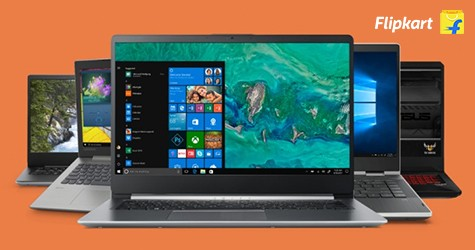 Best Offer : Upto 45% Off on Top Selling Laptops