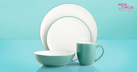 Mega Deal : Crockery & Dinnerware Upto 40% Off